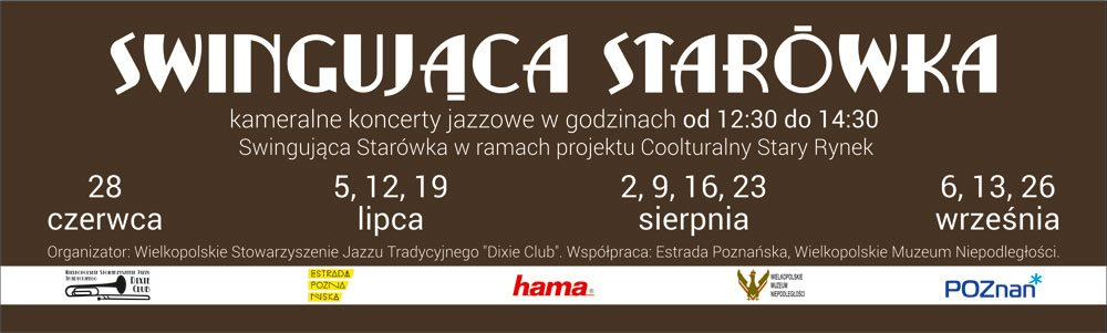 Swingujaca-Starowka