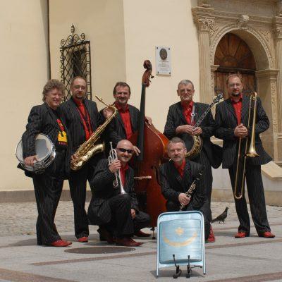 Leliwa Jazz Band - Polska