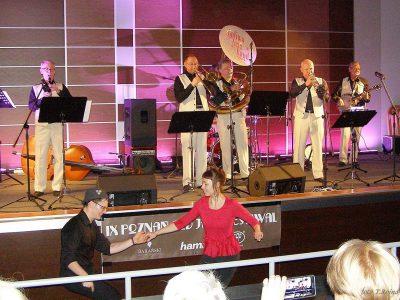Leliwa Jazz Band