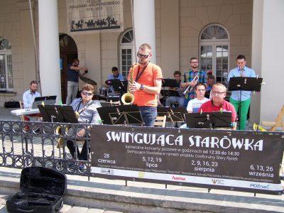 Happy Jazz Band - Polska
