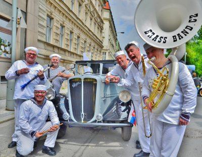 Rakovnik Brass Band - Czechy