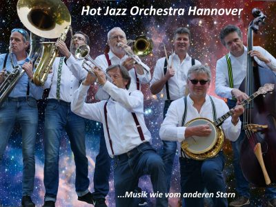 Hot Jazz Orchestra (Hannover)