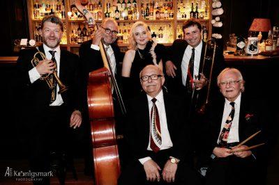 J.J. Jazzmen – Republika Czeska