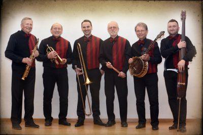 Five O'clock Orchestra - Częstochowa