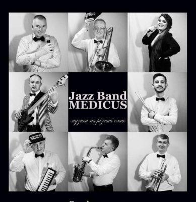 Medicus Jazz Band Lviv - Ukraina
